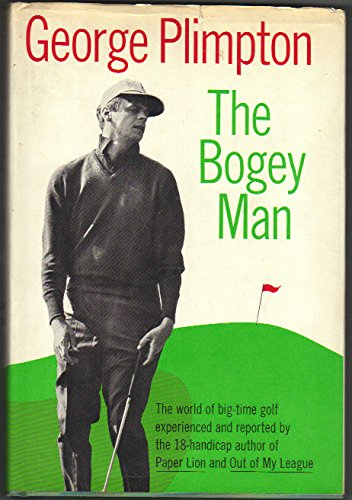 9780940889552: The Bogey Man