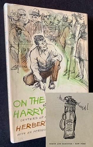 On the Tour with Harry Sprague: Wind, Herbert Warren