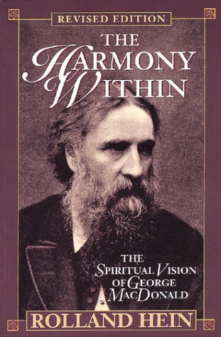 9780940895430: The Harmony Within: The Spiritual Vision of George Macdonald