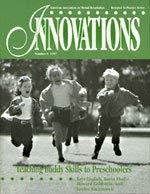 9780940898455: Teaching Buddy Skills to Preschoolers (Innovations)