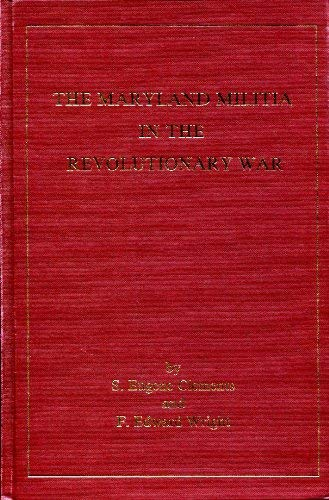 Maryland Militia in the Revolutionary War: Eugene Clements
