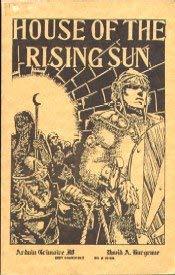 9780940918207: Arduin Grimoire VI : House of the Rising Sun (VI)