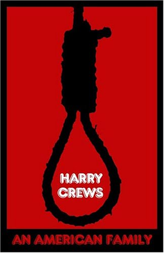 An American Family: The Baby with the Curious Markings: Harry Crews