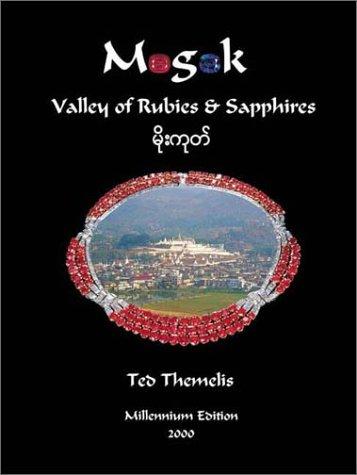 Mogok - Valley of Rubies & Sapphires: Ted Themelis