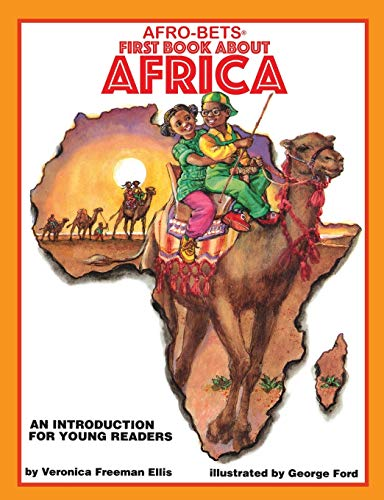 9780940975033: Afro-Bets, First Book about Africa: An Introduction for Young Readers