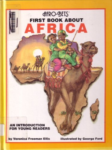 9780940975125: Afro-Bets: First Book About Africa : An Introduction for Young Readers