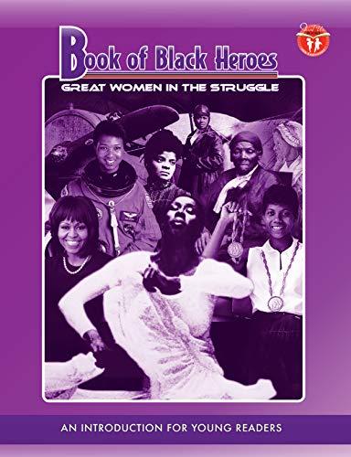 Book of Black Heroes: Great Women in: Toyomi Igus, Venorica