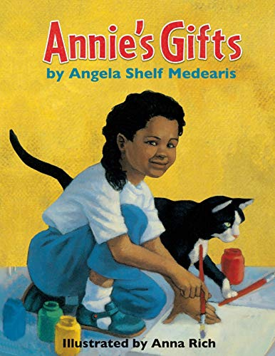 9780940975316: Annie's Gifts (Feeling Good)