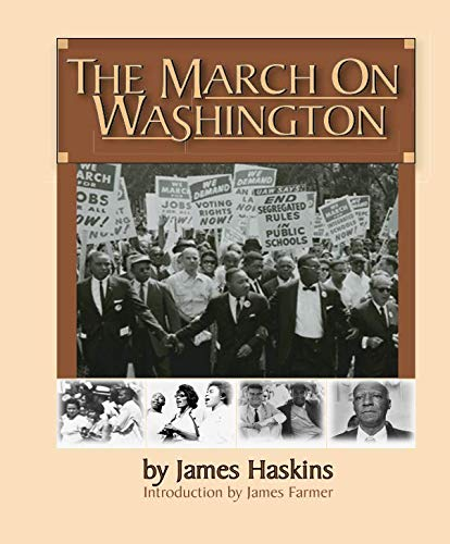 9780940975934: The March On Washington