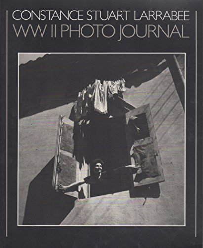Constance Stuart Larrabee: World War 2 Photo Journal: Larrabee, Constance Stuart