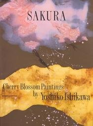 Sakura : Cherry Blossom Paintings