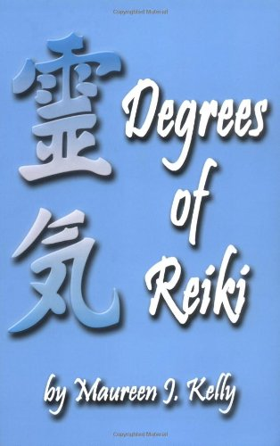 9780940985568: Degrees of Reiki