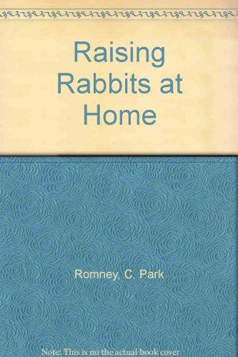 9780940986015: Raising Rabbits at Home