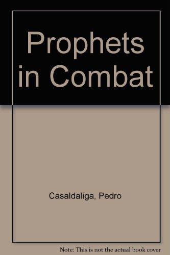 9780940989023: Prophets in Combat