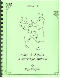 9780940992023: Relax & Rejoice: A Marriage Manual, Volume 1
