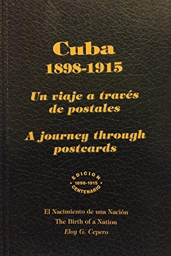 9780941010641: Cuba 1898-1915 (Spanish Edition)