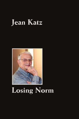 Losing Norm: Katz, Jean
