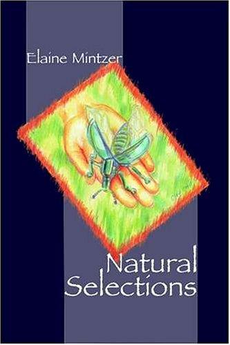 9780941017268: Natural Selections