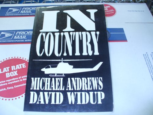 In Country: Andrews, Micheal; Widup, David