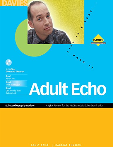 Adult Echo: Barton A. Bean
