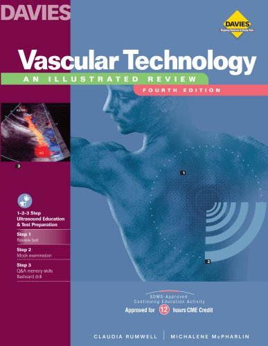 9780941022736: Vascular Technology: An Illustrated Review, Fourth Edition