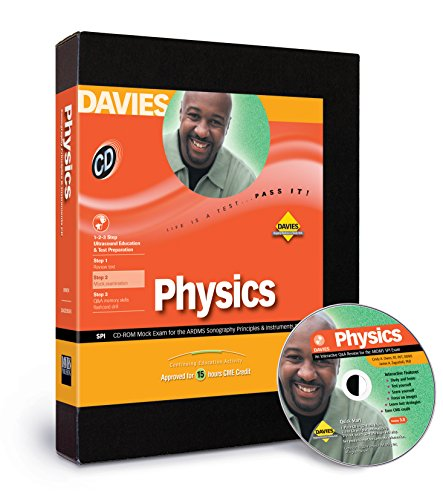 9780941022781: Ultrasound Physics Windows CD-ROM Mock Exam: Spi Edition