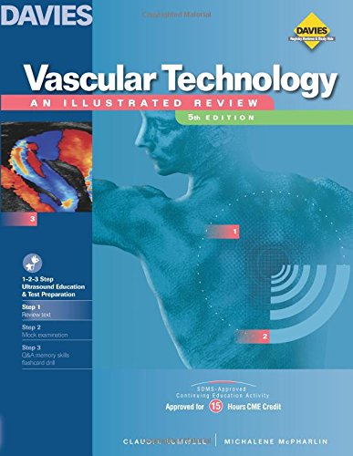 9780941022859: Vascular Technology: An Illustrated Review, 5th Edition