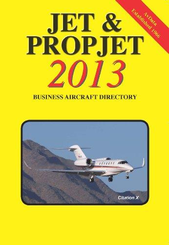 Jet & Propjet 2013