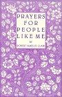 Prayers for People Like Me: St. Clair, Robert James
