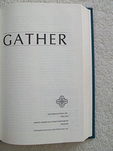 9780941050111: Gather Catholic Hymnal