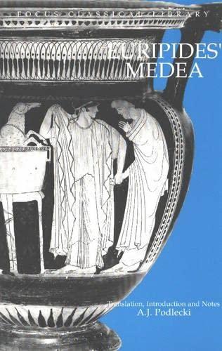 9780941051101: Medea (Focus Classical Library)