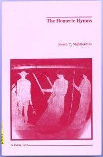 Homeric Hymns: Shelmerdine, Susan