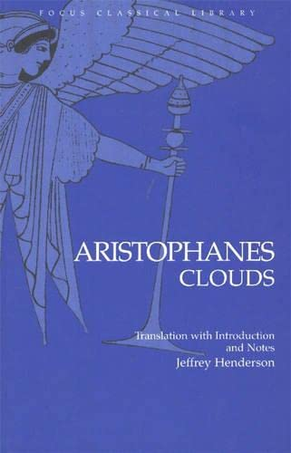9780941051248: Aristophanes' Clouds (Focus Classical Library)