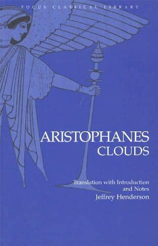 9780941051248: Aristophanes' Clouds