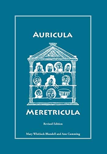 9780941051354: Auricula Meretricula