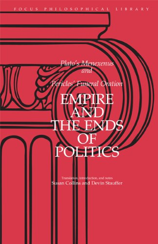 9780941051705: Empire and the Ends of Politics