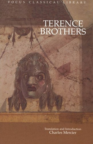 9780941051729: Brothers (Focus Classical Library)