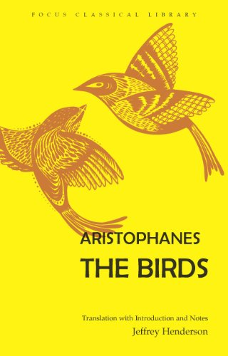 9780941051873: Aristophanes : The Birds