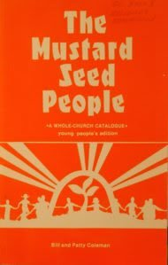 9780941060134: The Mustard Seed People (A Whole-church Catalogue) (Young People's Edition)