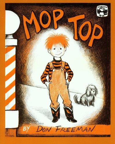 9780941078139: Mop Top