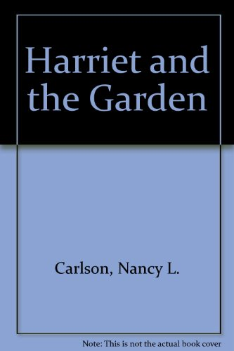 9780941078665: Harriet and the Garden
