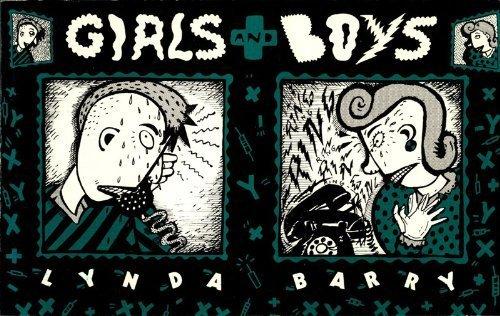 Girls and Boys: Barry, Lynda