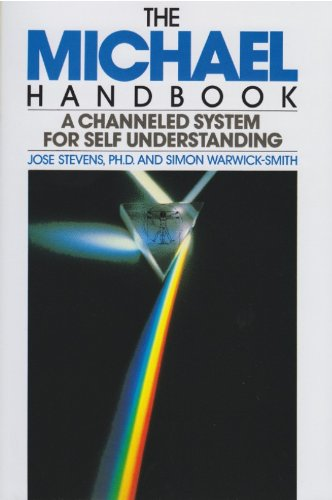 9780941109000: The Michael Handbook: A Channeled System for Self Understanding