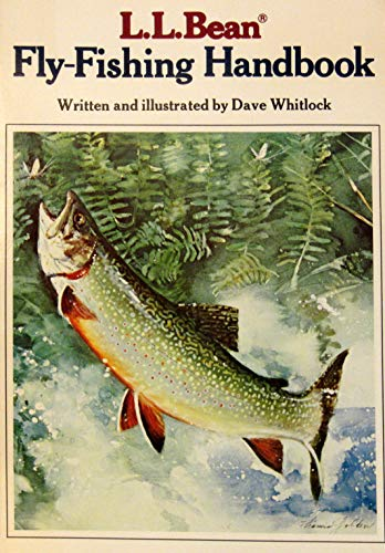 9780941130028: L.L. Bean fly-fishing handbook