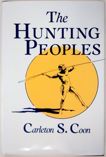 9780941130271: The Hunting Peoples