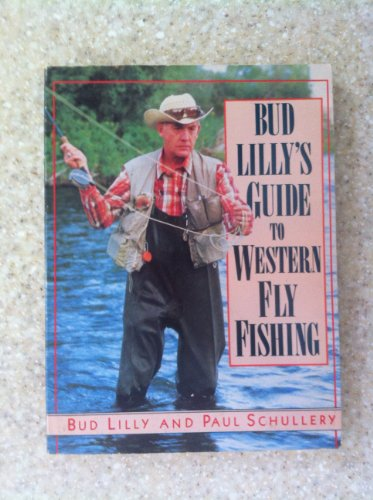 9780941130332: Guide to Western Fly Fishing