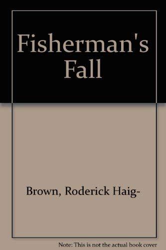 9780941130554: Fisherman's Fall
