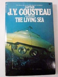 9780941130738: The Living Sea