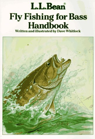 9780941130769: L. L. Bean Fly Fishing for Bass Handbook
