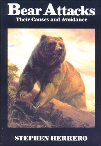 9780941130820: Bear Attacks: Their Causes and Avoidance